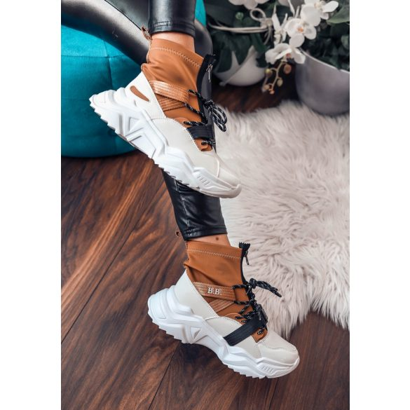 Camel cipő