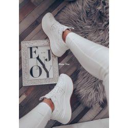 Fehér cipő