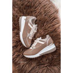 Drapp cipő